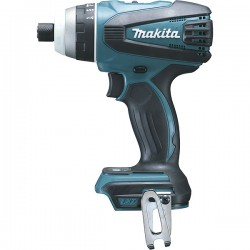 PERCEUSE VISSEUSE 4 FONCTIONS 18V LI-ION MAKITA DTP141Z (SANS BATTERIE)