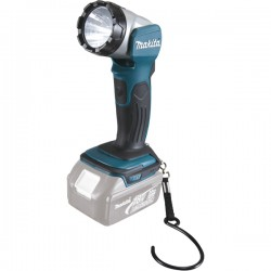 LAMPE TORCHE LED 14,4/18V MAKITA DEADML802
