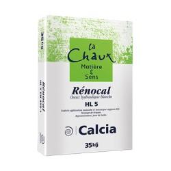 RENOCAL HL5 SAC DE 35 KG