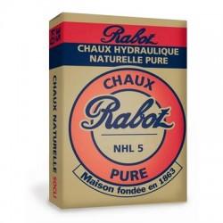 CHAUX RABOT NHL 3,5 SAC DE 35KG