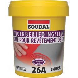 COLLE REVETEMENT DE SOL 26A 1KG