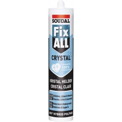 COLLE CRYSTAL FIX ALL 125ML