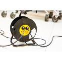 Rallonge électrique & enrouleur
